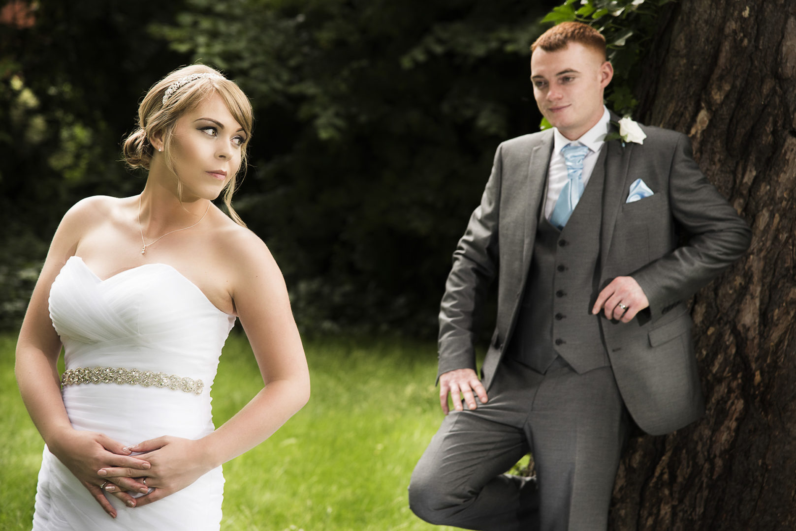 Warwickshire wedding photographer AJTImages