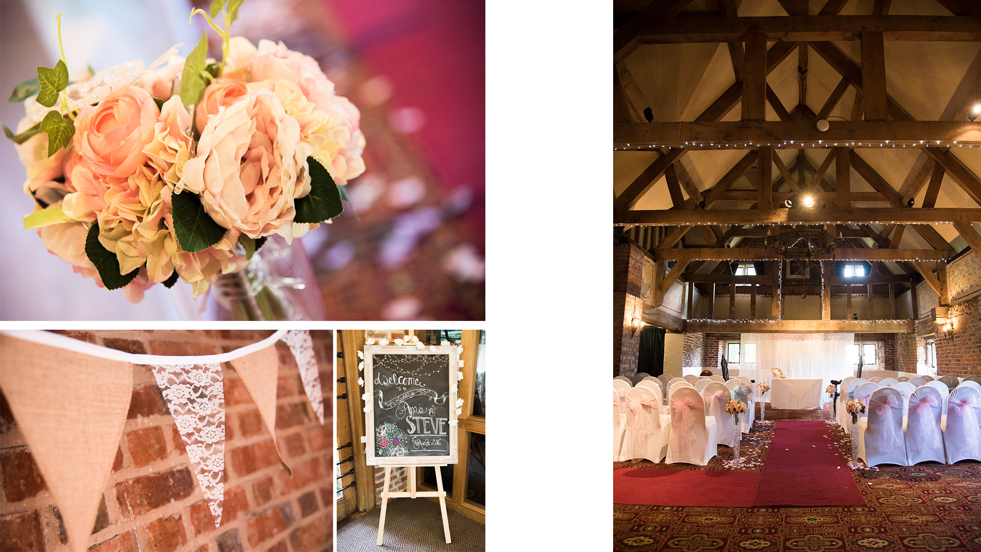 Madely Court Hotel, image by Warwickshire wedding photographer AJTImages