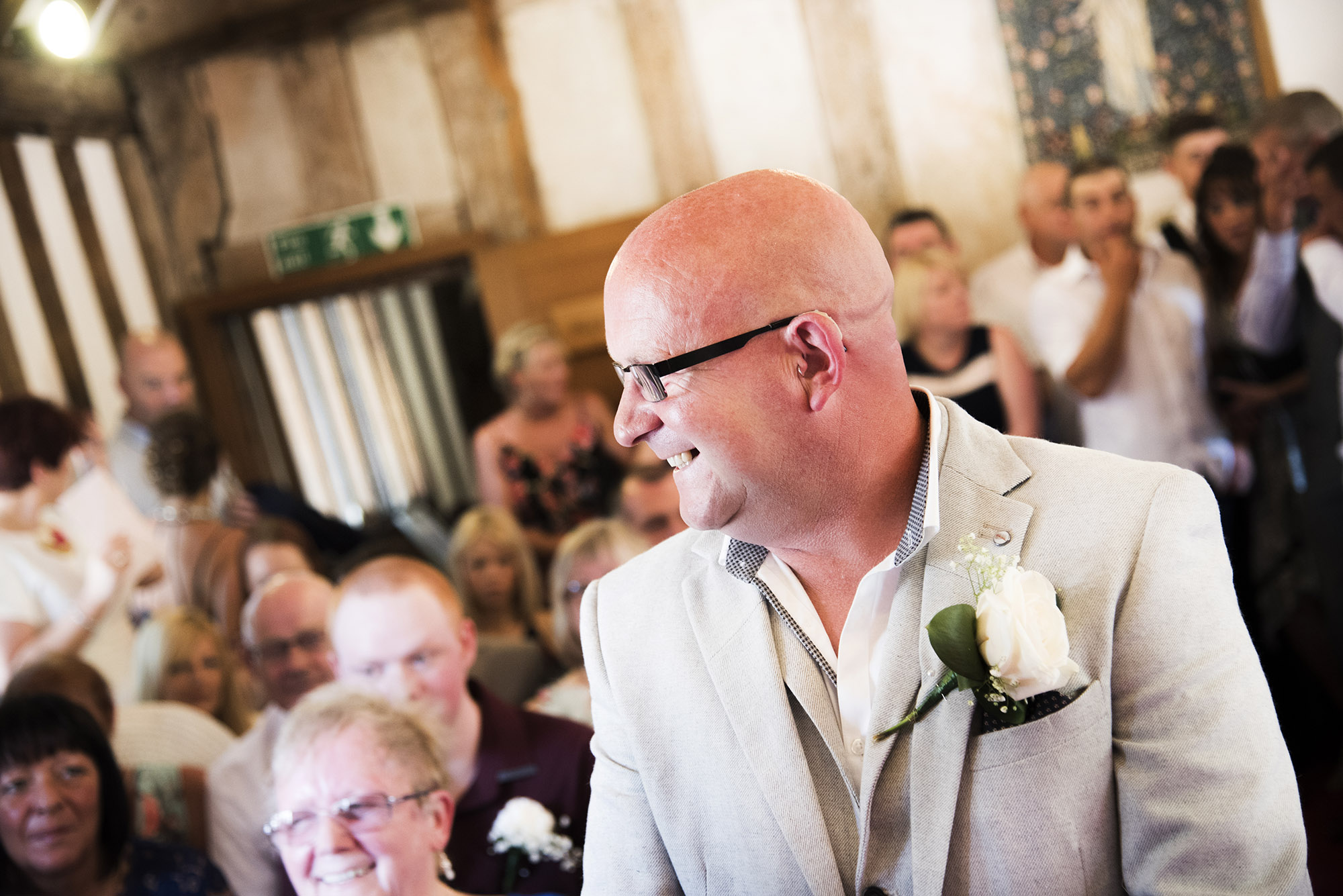 Coventry Wedding Photographer AJTImages at Cheylesmore Manor House