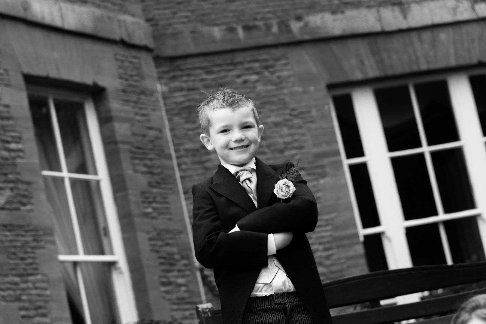 Sedgebrook Hall wedding photographer AJTImages