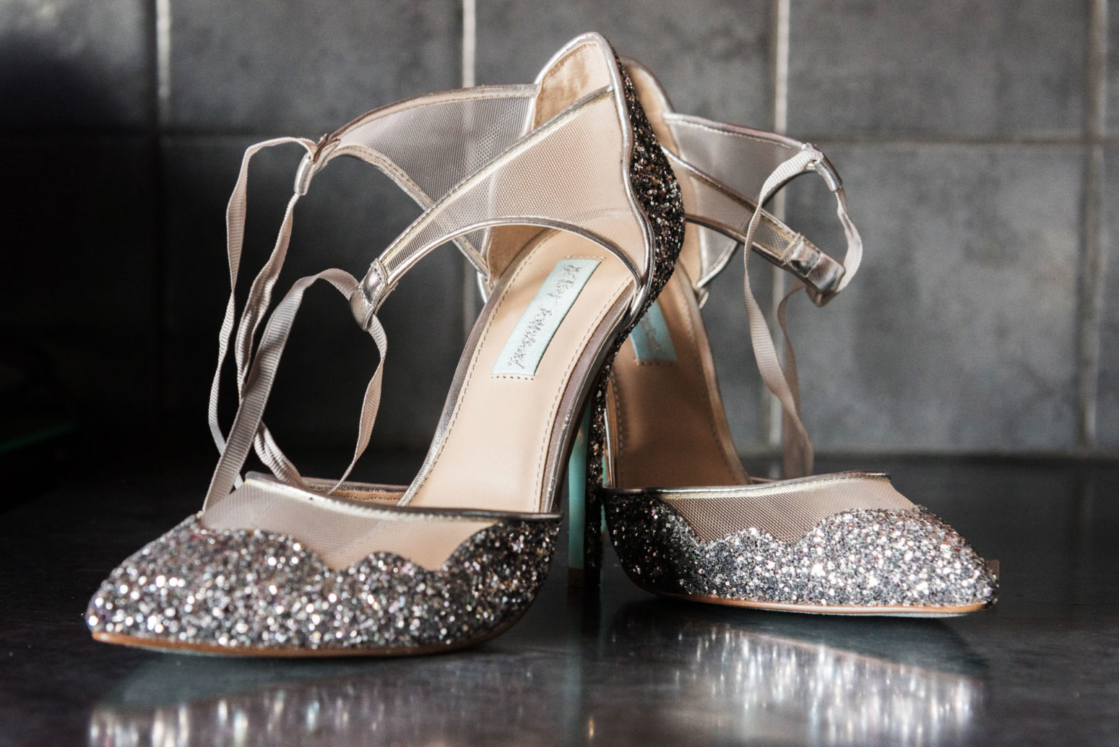 Bridal shoes in Coventry